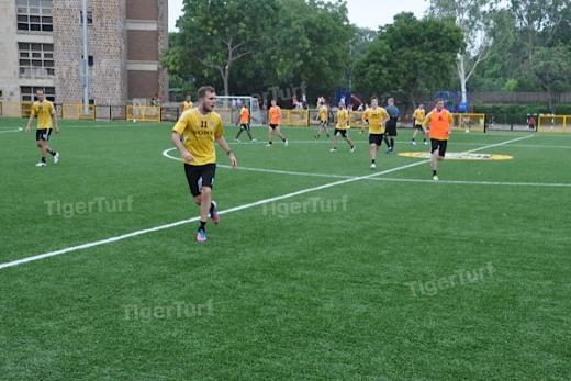 Altius Sports - American Embassy School, New Delhi