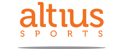 Altius Sports - Logo